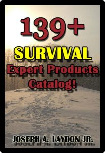 139 Survival Products