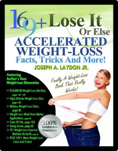 169 Weight Loss