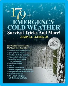 179 Emergency Cold Weather