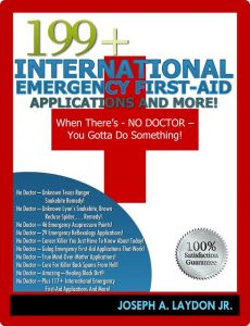 199 First Aid