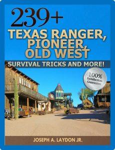 239 Texas Ranger