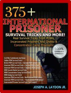 375 Prisoner Survival Tricks