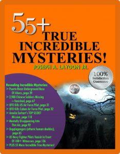 55 Mysteries