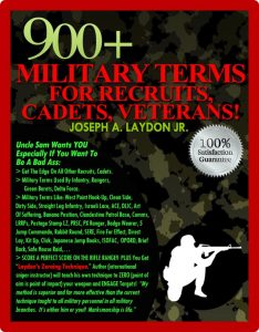 900 Military Terms