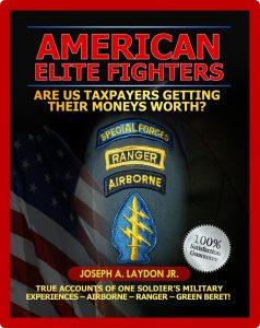 American Elite Fighters border
