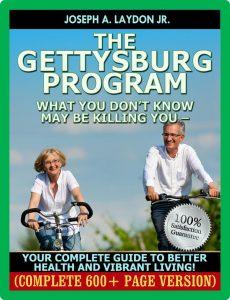 Gettysburg Program Complete