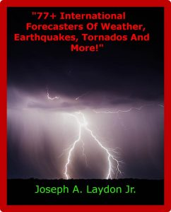 77 International Forecasters Of Weather